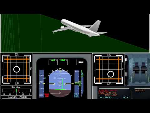 Indonesia AirAsia Flight 8501 (BEA Animation)