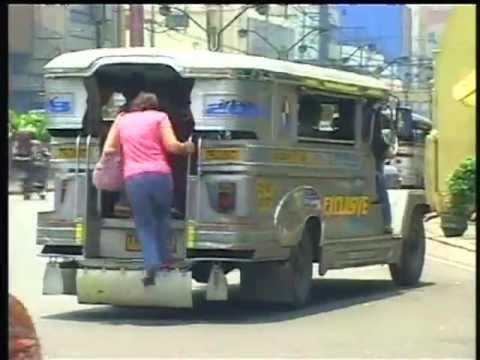 Philippines Electric Jeepneys