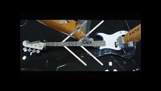 Reverse Nigel Stanford AUTOMATICA Robots Vs Music