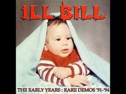 Ill Bill - Dope Fiend '94