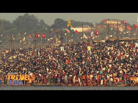 Travels to the Edge: Kumbh Mela Festival, India