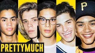 First Time Roommates | PRETTYMUCH Explains Everything