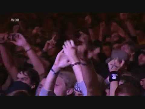 Rise Against LIVE - Blood to Bleed / Savior - Area4 - Part 6