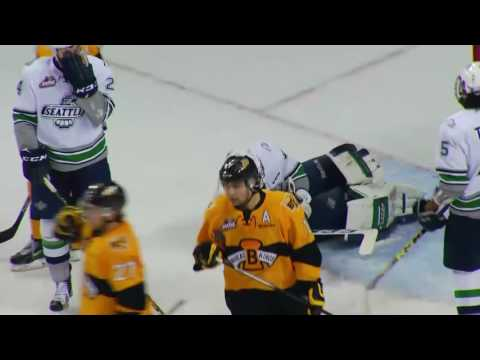 WHL Championship Game 5 Highlights