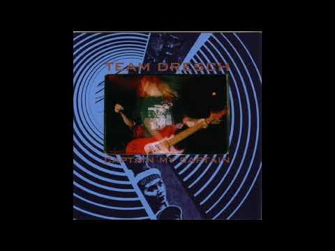 Team Dresch - Captain My Captain (1996 // Full Album)