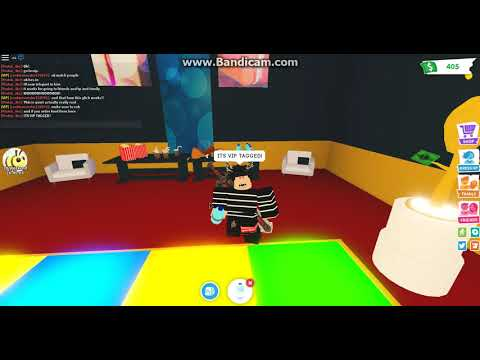 VIP Room Hack! l ROBLOX Adopt Me!