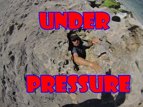 Barometric Pressure And Bass Fishing