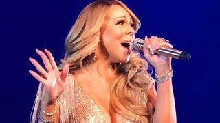 Mariah Carey - The Butterfly Returns (14th July 2018) ?Strong Vocals? Highlights!