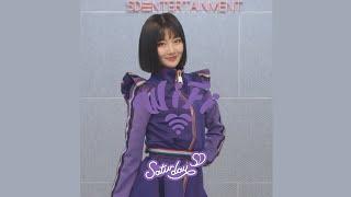 SATURDAY(세러데이) - 와이파이 댄스(WiFi dance) 주연 ver.