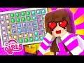 O GRANDE SEGREDO DOS MINÉRIOS!!! 😱😱 - Minecraft: My Little Girls