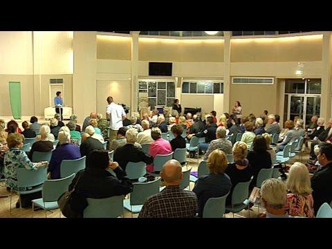 NTOGW Community Meeting 5th November 2015