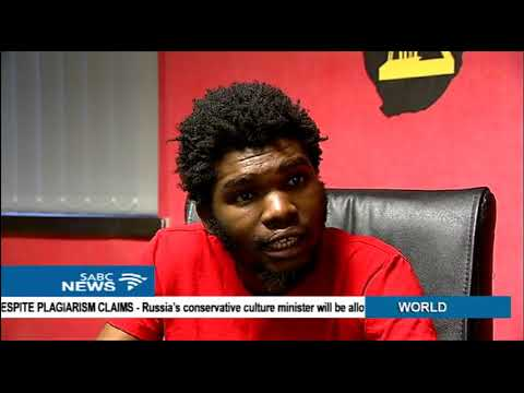 EFF SRC stepping up their transformation agenda at Wits