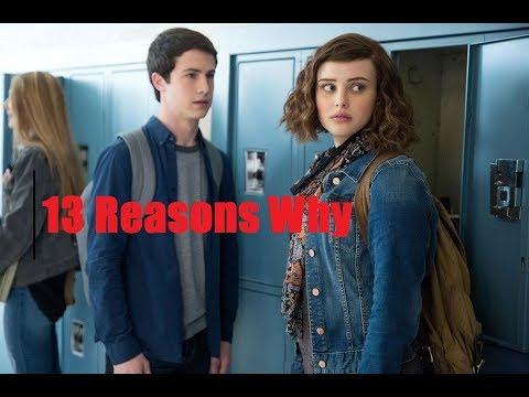 13 причин, почему -  Лучшая сцена из сериала (HD - Качество)