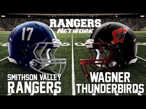 Rangers Network Presents Live Radio - Smithson Valley Rangers vs Wagner Thunderbirds