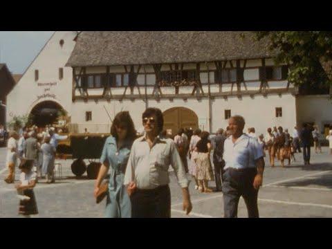 Download Dorffest 1200 Jahre Rheinau 1978
