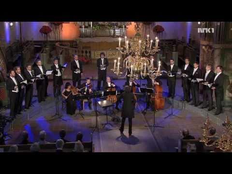 Franz Schubert - Gesang Der Geister über Den Wassern