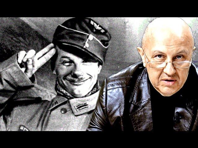 Сугубо немецкий подход к войне. Андрей Фурсов.
