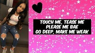 Ann Marie - Touch Me (Lyrics)