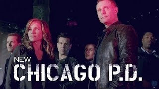 "Chicago PD 1x02 Promo ""Wrong Side of the Bars"" (HD)"