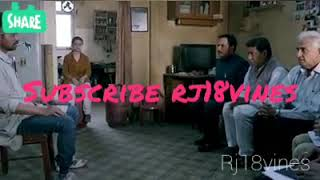 AAP KAB SAMJOGE||DESH SE PYAR H TO SAMJ JAO||TIME H ABHI BHI# RJ18VINES