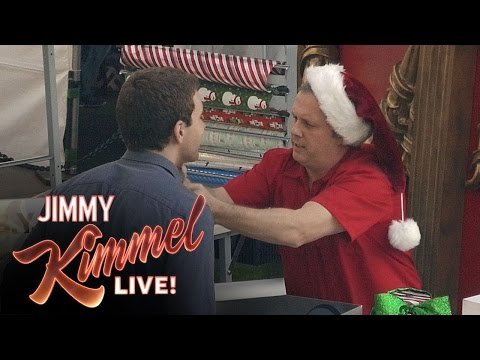 Thumbnail: Cousin Sal's Christmas Wrapping Spectacular