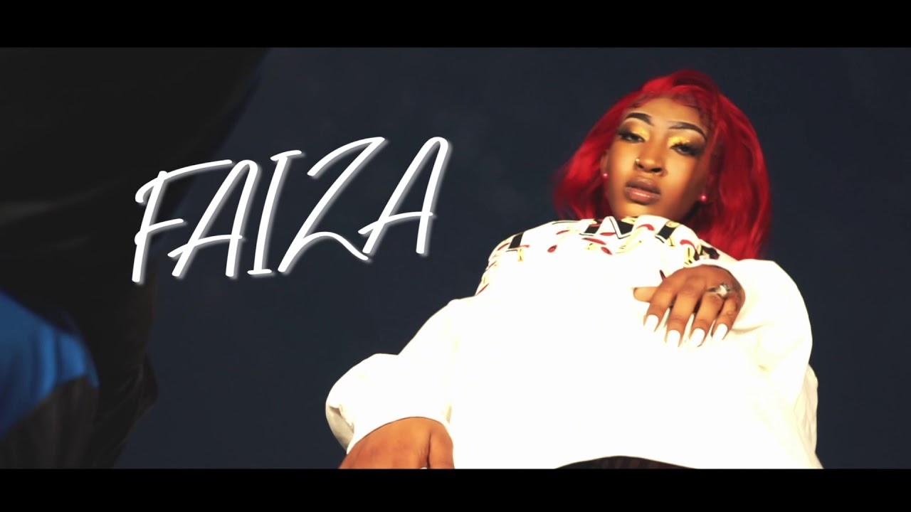 Faïza feat Malakey - Bad Girl (Clip Officiel)