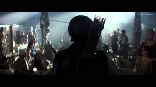 Голодные игры: Сойка-пересмешница. Часть I (2014) Тизер-Трейлеры (дублированные)