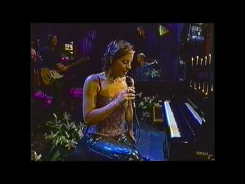 Intimate & Interactive with Sarah McLachlan Interview #2