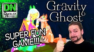 SUPER FUN GAME! | Gravity Ghost (Gameplay) | Part 1 of 7