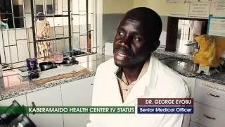 Kaberamaido HCIV needs more health workers -UNASO