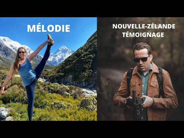 ENSEIGNER le français SANS DIPLÔMES en NOUVELLE-ZÉLANDE