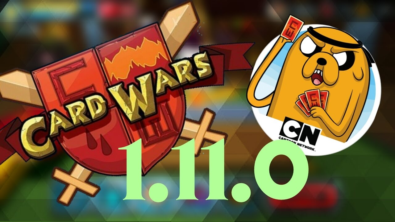 🎲Card Wars! | Top-Rated Game | APK Download  #Smartphone #Android