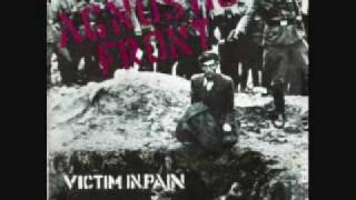 Agnostic Front - Victim In Pain (Victim In Pain)