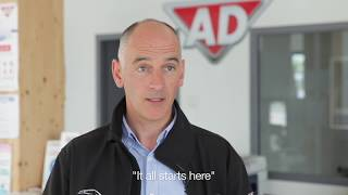 AD Auto Connect re invents the connected car