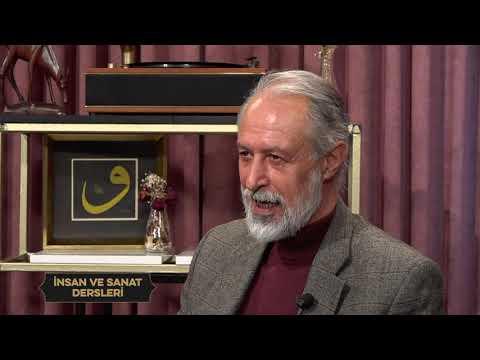 ''Abdülbaki Kömür ile İnsan ve Sanat Dersleri''