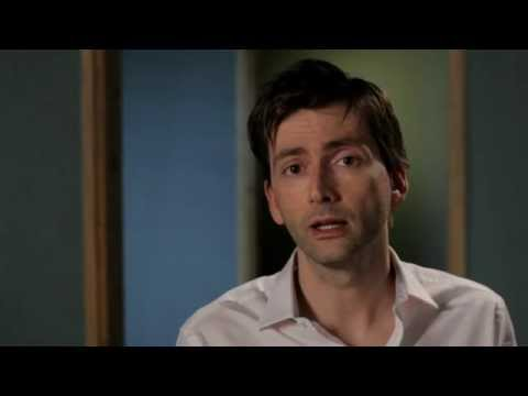 Sonnet 18 By David Tenant (Wiliam Shakespeare)