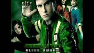 Ben 10 Alien Swarm Soundtrack Tell Me