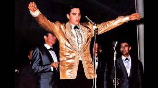 Elvis - I Feel So Bad
