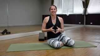 Video Yoga for Grief: Fish Pose for Opening the Heart download MP3, 3GP, MP4, WEBM, AVI, FLV Maret 2018