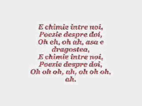 Akcent - Chimie Intre Noi ` ~_~