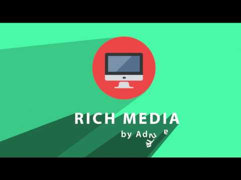 Rich Media - Showreel 2016