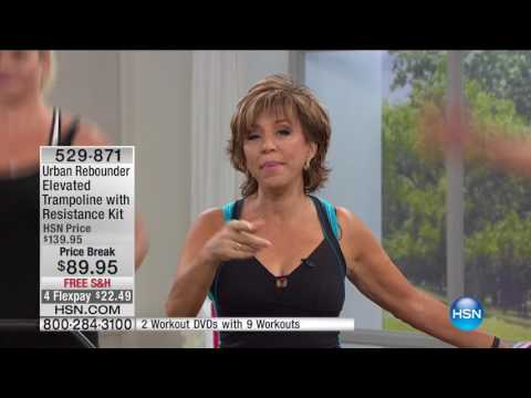 HSN | Healthy Innovations featuring Urban...