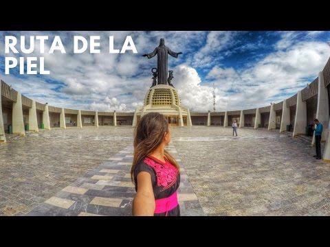 RUTA DE LA PIEL Y EL CALZADO EN LEÓN, GTO | MARIELDEVIAJE