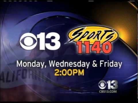 CBS 13 / Sports 1140 Radio