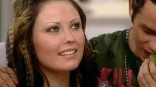 Finnish Big Brother 2008 girls