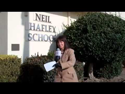 Neil Hafley Elementary School
