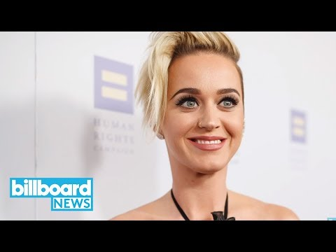 Katy Perry Liable for 'Dark Horse' Copyright Trial   Billboard News
