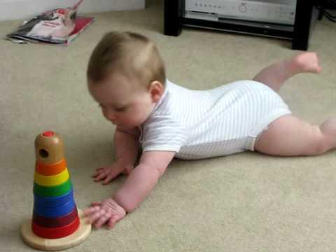 Baboo second crawl.mp4
