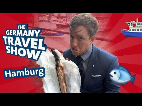 The Germany Travel Show - Episode 3/16 - Hamburg
