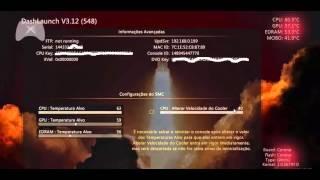 Forma correta de acelerar o cooler - Xbox 360 RGH/JTAG